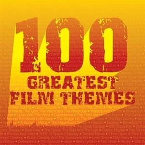 Альбом: The City of Prague Philarmonic Orchestra - 100 Greatest Film Themes
