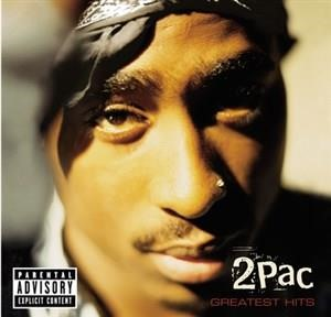 Альбом: 2Pac - 2Pac Greatest Hits
