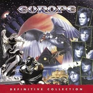 Альбом Europe - Definitive Collection