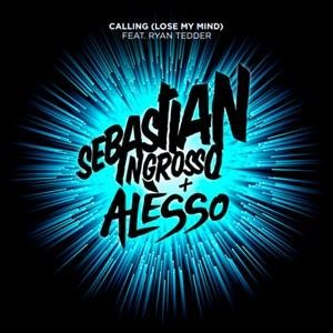 Альбом: Alesso - Calling (Lose My Mind)