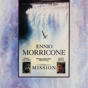 Альбом: Ennio Morricone - The Mission: Music From The Motion Picture