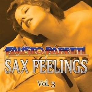Альбом: Fausto Papetti - Sax Feelings Vol. 3
