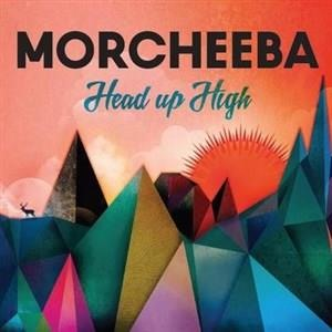 Альбом Morcheeba - Head Up High