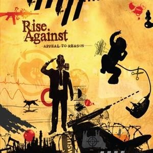 Альбом: Rise Against - Appeal To Reason