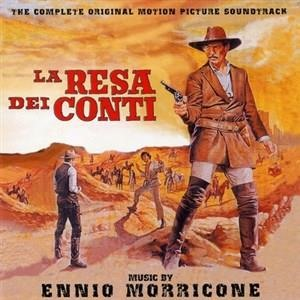 Альбом: Ennio Morricone - La resa dei conti - The Big Gundown