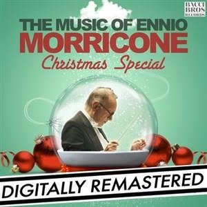 Альбом: Ennio Morricone - The Music of Ennio Morricone: Christmas Special