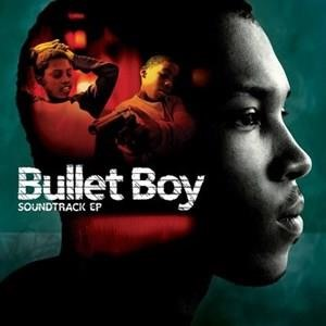 Альбом: Massive Attack - Bullet Boy Soundtrack E.P.