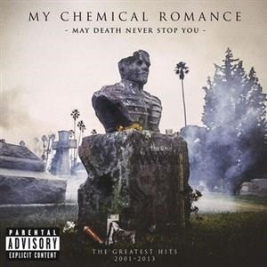 Альбом My Chemical Romance - May Death Never Stop You