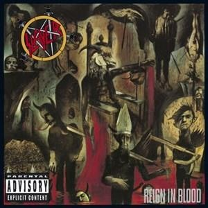 Альбом: Slayer - Reign In Blood
