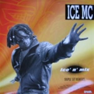 Альбом Ice MC - Ice 'n' Mix Triple Set Remixes