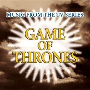 Альбом Ramin Djawadi - Music From The TV Series: Game Of Thrones