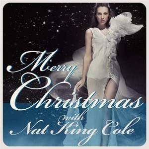 Альбом: Nat King Cole - Merry Christmas With Nat King Cole