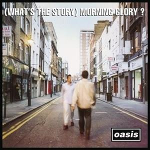 Альбом: Oasis - (What's The Story) Morning Glory?