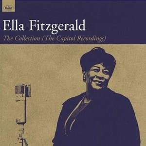 Альбом: Ella Fitzgerald - The Collection (The Capitol Recordings)