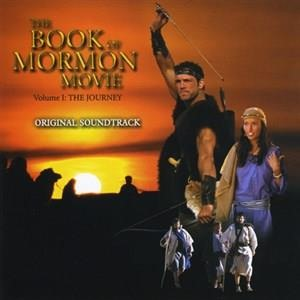 Альбом: The City of Prague Philarmonic Orchestra - The Book of Mormon Movie