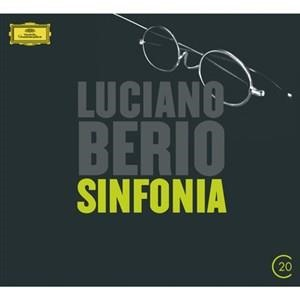 Альбом: London Voices - Berio: Sinfonia