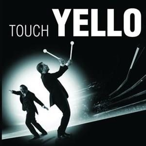 Альбом Yello - Touch Yello