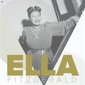 Альбом: Ella Fitzgerald - The Best of Me