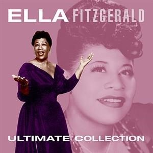 Альбом: Ella Fitzgerald - Ultimate Collection