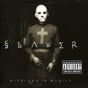 Альбом: Slayer - Diabolus In Musica