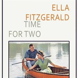 Альбом: Ella Fitzgerald - Time For Two