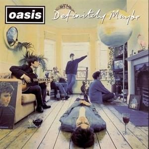 Альбом: Oasis - Definitely Maybe