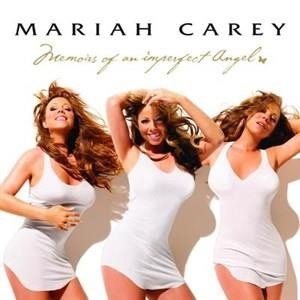 Альбом Mariah Carey - Memoirs of an imperfect Angel