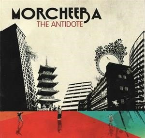 Альбом Morcheeba - The Antidote