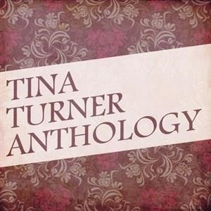 Альбом Tina Turner - Tina Turner Anthology
