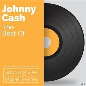 Альбом: Johnny Cash - The Best Of