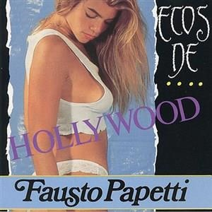 Альбом: Fausto Papetti - Ecos de Hollywood