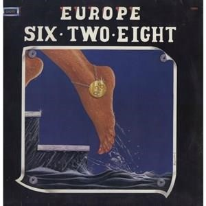 Альбом: Europe - Six Two Eight, 628
