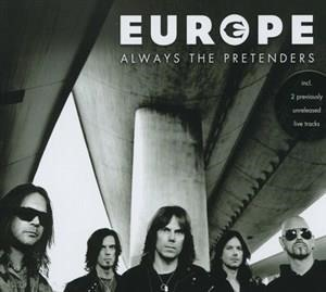 Альбом: Europe - Always The Pretenders