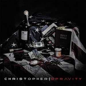 Альбом Christopher - Dpravity