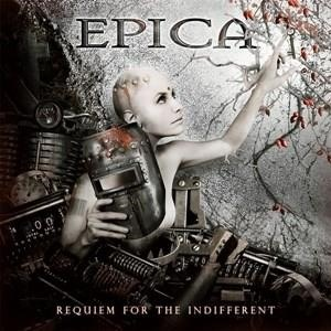 Альбом: Epica - Requiem For The Indifferent