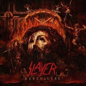 Альбом: Slayer - Repentless