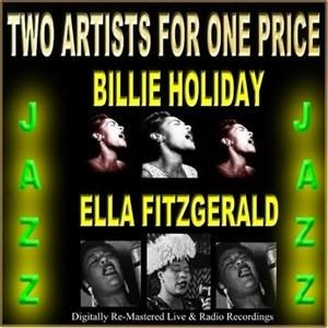 Альбом: Ella Fitzgerald - Two Artists For One Price