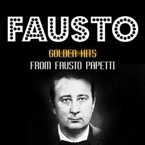 Альбом: Fausto Papetti - Golden Hits