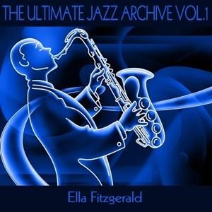 Альбом: Ella Fitzgerald - The Ultimate Jazz Archive, Vol. 01
