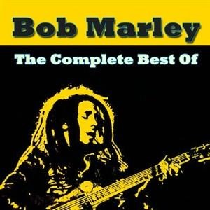 Альбом: Bob Marley - The Complete Best Of