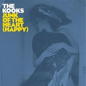 Альбом: The Kooks - Junk Of The Heart (Happy)