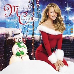 Альбом Mariah Carey - Merry Christmas II You