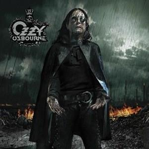 Альбом Ozzy Osbourne - Black Rain - Tour Edition