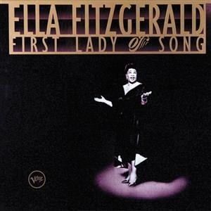 Альбом: Ella Fitzgerald - Ella Fitzgerald - First Lady Of Song