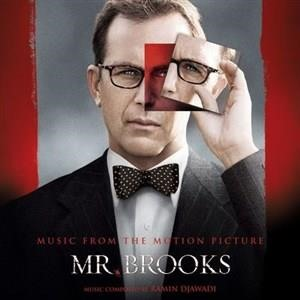 Альбом: Ramin Djawadi - Mr. Brooks