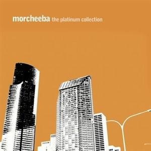 Альбом Morcheeba - The Platinum Collection