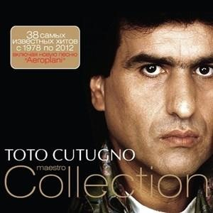 Альбом Toto Cutugno - Maestro Collection
