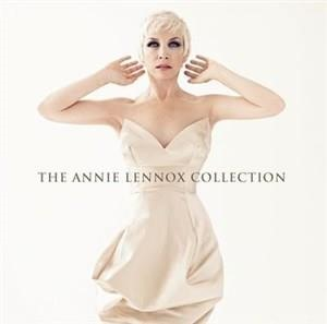 Альбом Annie Lennox - The Annie Lennox Collection