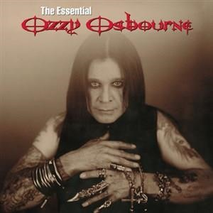 Альбом Ozzy Osbourne - The Essential Ozzy Osbourne