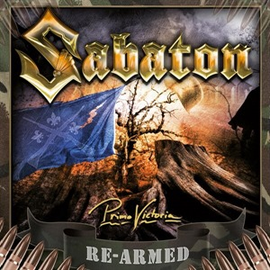 Альбом Sabaton - Primo Victoria (Re-Armed)